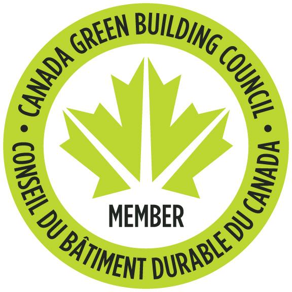 CaGBC Member Logo